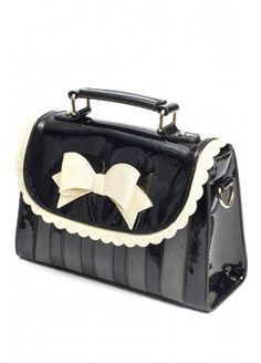 Lola Ramona Girly Handbag