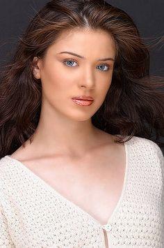 The stunning Urvashi Sharma