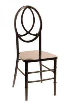 Black infinity chair via Blueprint Studios Hygge, Sofas, Frosting, Infinity, Studios, Chairs, Wedding Ideas, Furniture, Home Decor