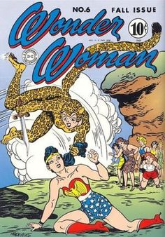 Debut of original Cheetah (Priscilla Rich), the most notable of female villains for Wonder Woman. Comic Book Villains, Marvel Villains, Comic Books, Cheetah Comics, Cheetah Wonder Woman, Cheetah Skin, Female Villains, Complicated Relationship, Book Images