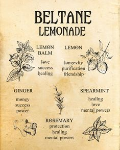 Beltane sabbat celebrating can be very easy and fun! You can find here great inspiration for Beltane activities, lemonade recipe and fire festival ideas. Wiccan, Magick, Crystal Mandala, Kitchen Witchery, Witch Spell, Moon Magic, Mabon, Sabbats, Beltane