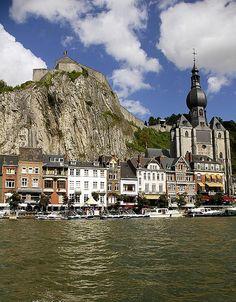 vallée de la Meuse - France et Belgique on Flickr.    autre photo choisie comme favori dans Flickr