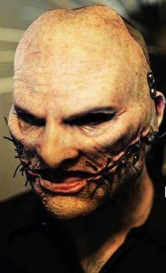 .Corey Taylor ......Slipknot