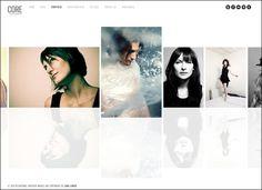 95+ Fullscreen Photography Wordpress Template