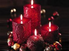 Palo Mayombe Candle Colors; Red Candles are the color of our lifes-blood. A Burning Red Candle emits a very Strong & Positive Vibration.  The Red candle in Palo Mayombe spellwork is used for domination and to have victory over enemies.  Red candles in Palo Mayombe are also used for: Love spells, Courage, Energy, Strength, Protection against any psychic attack by enemies and to Conquer Fear.