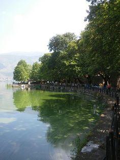 Πρωινο στην λιμνη Greece Travel, Landscape, Nature, Display, Scenery, Naturaleza, Greece Vacation, Nature Illustration, Off Grid