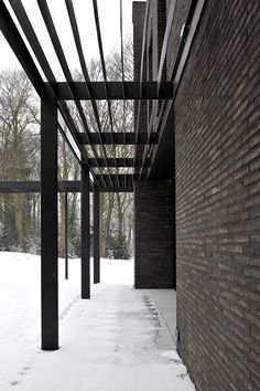 Vincent Van Duysen's D Residence
