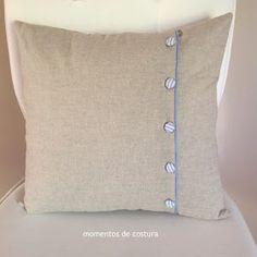 Momentos de Costura: Regalos a bebés Bedroom Closet Design, Bedroom Decor, Bedroom Ideas, Fabric Crafts, Sewing Crafts, Decorative Pillows, Cushions, Throw Pillows, Home