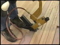 How To Choose Then Install The Right Hardwood Floor - http://www.gottagodoityourself.com/how-to-choose-then-install-the-right-hardwood-floor/