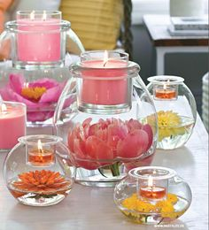 Collection Cleary Créative by PartyLite // christelle GOARIN Conseillere 78
