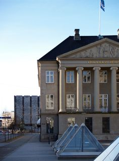 Kongens Nytorv, Copenhagen