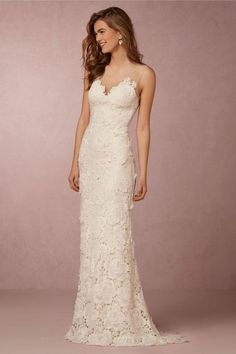Wedding Dresses with Lace and Tulle Details