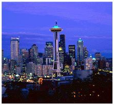 Belltown, a place I once lived and enjoyed so very much while I was there:)