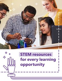 Explore this Microsoft Education landing page for exclusive access to tons of STEM resources, lessons, and teaching tools. Stem Skills, Teacher Hacks, Classroom Activities, Teaching Tools, Lesson Plans, Landing, Microsoft, Tutorials, Student