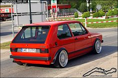 Click for Wörthersee Tour GTI Treffen pics, news and info
