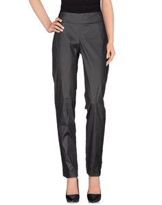 #Oblique pantalone donna Verde scuro  ad Euro 37.00 in #Oblique #Donna pantaloni pantaloni