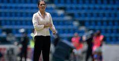 Eva Espejo DT. Uno de los desarrollos más significativos en el área de la CONCACAF en el 2017 ha sido la creación de la Liga MX Femenil, integrada por 16 equipos comprometida a elevar el fútbol femenino en México.
