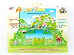 Child Intelligent Assemble Toy, Plastic DIY Ctiy Toy with Electronic Mini Cars!, View city toy, Jintoys Product Details from Jinming Toys & Crafts Imp.& Exp. Co., Ltd. on Alibaba.com