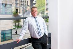Graeme Kalbraier, managing director, Call Connection
