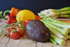 Las 24 Frutas Más Alcalinas para tu Dieta