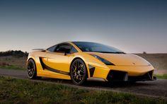 21 Most Inspiring Lamborghini Gallardo Superleggera Images