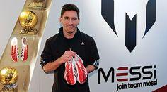 Messi estrena botas en Champions en busca de la remontada - MARCA.com