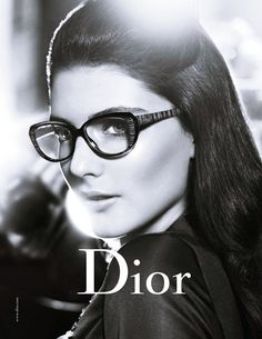 Christian Dior: Glasses with a Vintage Twist