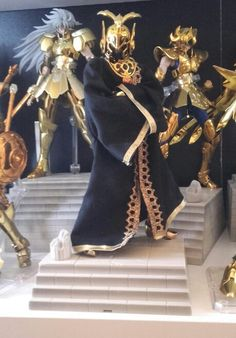 1000 images about saint seiya myth cloth ex on pinterest saint seiya cloths and saga - Decor saint seiya myth cloth ...