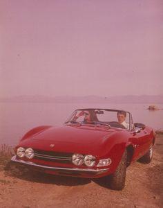 Pół wieku temu zadebiutował Fiat Dino!