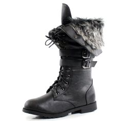West Blvd Womens SHANGHAI WINTER Boots Lace Up Snow Fur Lined Combat Military Army Flat Shoes -  	     	              	Price:              	View Available Sizes & Colors (Prices May Vary)        	Buy It Now      Breckelles DORADO-11 Women's western style ankle bootie on chunky heels with PU upper and size zipper   PU upper and size zipper    Customers Who Viewed This Item Also...