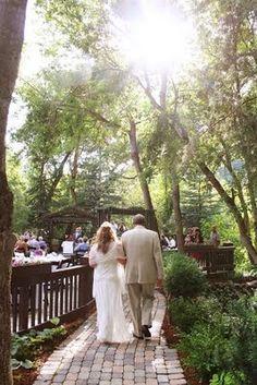 wedding inspiration, outdoor wedding, summer wedding ♥