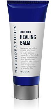 Gotu Kola Healing Ba
