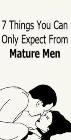 7 Things You Can Only Expect From Mature Men - Health & Relationship Health Facts, Health And Nutrition, Health And Wellness, Health Care, Health Fitness, Health Advice, Fitness Diet, Yoga Fitness, Healthy Women