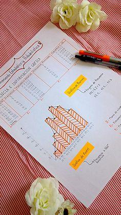 Probabilidad y Estadística ✏  #apuntes #creation #inspiration #apuntesbonitos #apuntestumblr #gráficas #ideas