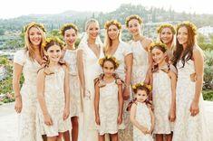 Spetses, Greece Wedding Fashion- tips - news http://becauseimaddicted.net/