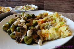 veg-i-vet: Hlavní jídlo