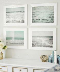 Remarkable >> Coastal Cottage Style Home Plans #follow
