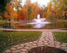 central park ashland ky
