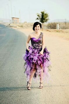 Matric Farewell ♥ Natasha Visser ♥ Davish Photography