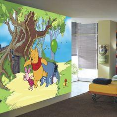 Popular Disney Winnie the Pooh and Friends Wallpaper