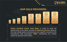 global intergold products - Google Search
