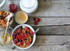 ΥΓΕΙΑ ΚΑΙ ΟΜΟΡΦΙΑ: 5 σούπερ πρωινά.