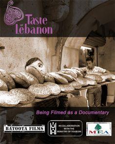 Lebanese food blog