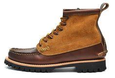 Yuketen Angler Boot