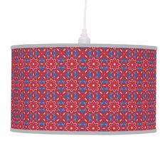 Western Style Retro Custom Lamp