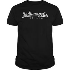 Indianapolis, Indiana Classic Vintage White T-Shirt #gift #ideas #Popular #Everything #Videos #Shop #Animals #pets #Architecture #Art #Cars #motorcycles #Celebrities #DIY #crafts #Design #Education #Entertainment #Food #drink #Gardening #Geek #Hair #beauty #Health #fitness #History #Holidays #events #Home decor #Humor #Illustrations #posters #Kids #parenting #Men #Outdoors #Photography #Products #Quotes #Science #nature #Sports #Tattoos #Technology #Travel #Weddings #Women