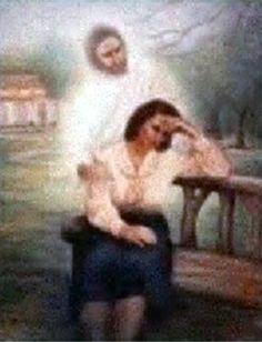 Jesus, please comfort me through my grief