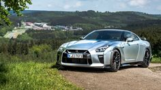 Nissan GTR Review 2017 Nissan Gt R Review   Caradvice