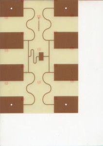 Tranzeo cpe panel 15dbi