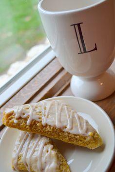 Copycat Recipe: Starbucks Pumpkin Scones